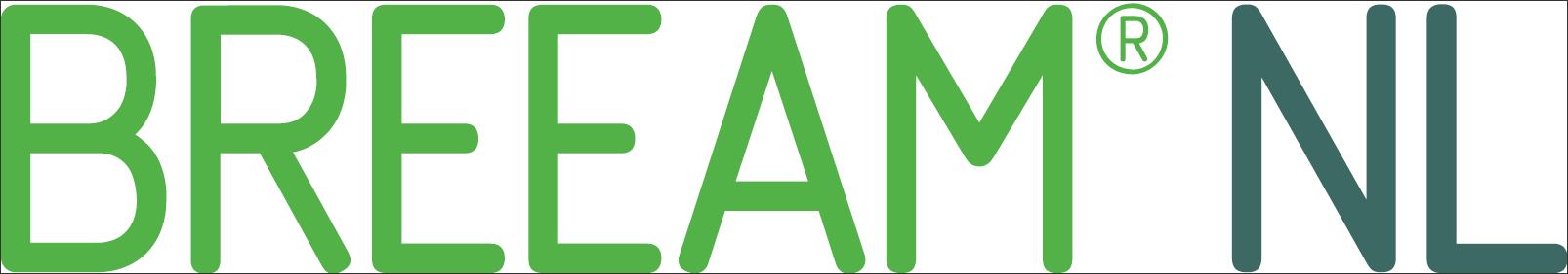 BREEAM-NL logo